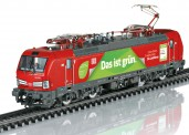 Märklin 39197 DBAG E-Lok BR 193 'Das ist Grün' Ep.6