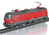 Märklin 39331 DSB E-Lok EB 3200 Ep.6
