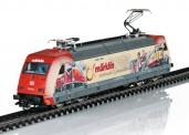 Märklin 39378 DBAG E-Lok BR 101 Ep.6