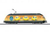 Märklin 39465 SBB E-Lok Re 460 Ep.6