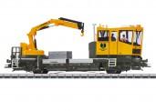 Märklin 39543 Aarslef Gleiskraftwagen Robel Ep.6