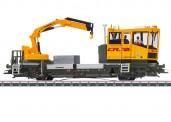 Märklin 39544 CFL Gleiskraftwagen Robel Ep.6