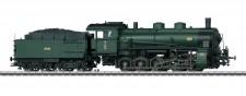 Märklin 39550 Bayern Dampflok G 5/5 Ep.2a