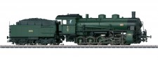 Märklin 39551 Bayern Dampflok G 5/5 Ep.2a