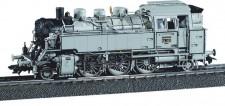 Märklin 39639 DRG Dampflok BR 64 Ep.2