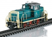 Märklin 39690 DB Diesellok BR 260 Ep.4
