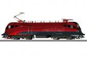 Märklin 39871 ÖBB Railjet E-Lok Reihe 1116 Ep.6