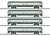 Märklin 40691 SNCF Schnellzugwagen-Set Ep.4