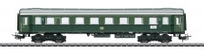 Märklin 41920-02 DB Personenwagen 2.Kl. Ep.3