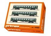 Märklin 41920 DB Personenwagen-Set 3-tlg. Ep.3