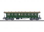 Märklin 42103 WStE Personenwagen 2./3.Kl. Ep.1