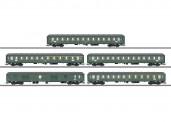 Märklin 42918 DB Personenwagen-Set 5-tlg Ep.4