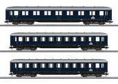 Märklin 43224 DRG Personenwagen-Set 3-tlg. Ep.2