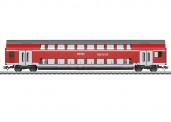 Märklin 43568 DBAG Doppelstockwagen 2.Kl. Ep.6