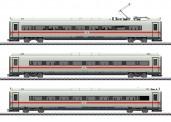 Märklin 43724 DBAG ICE4 Ergänzungs-Set 3-tlg. Ep.6