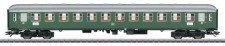 Märklin 43920.002 DB Schnellzugwagen 2.Kl. Ep.3