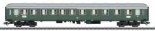 Märklin 43930.001 DB Schnellzugwagen 1./2.Kl. Ep.3