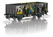 Märklin 44826 Offener Güterwagen Batman