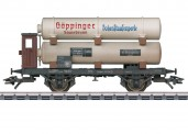 Märklin 45086 DRG Gas-Kesselwagen 2-achs Ep.2