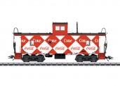 Märklin 45708 Coca-Cola Güterzug-Begleitwagen