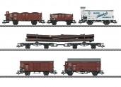 Märklin 46017 DRB Güterwagen-Set Ep.2