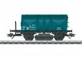 Märklin 46049 DB Schienen-Reinigungswagen Ep.4