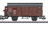 Märklin 46065-03 DRG Güterwagen Ep.2