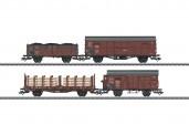 Märklin 46065 DRG Güterwagen-Set 4-tlg Ep.2