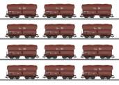 Märklin 46213 DB Selbstentladewagen-Set 12-tlg Ep.4