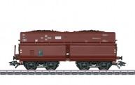 Märklin 46230-06 DR Selbstentladewagen Ep.2