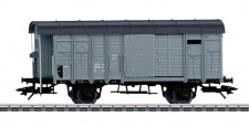 Märklin 46520-01 SBB Ged.-Güterwagen Ep.2
