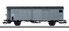 Märklin 46520-05 SBB Ged.-Güterwagen Ep.2