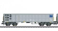 Märklin 46912-06 SBB Cargo Hochbordwagen Ep.6