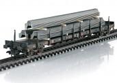 Märklin 47145 DBAG Rungenwagen-Set 2-tlg. Ep.5
