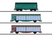 Märklin 47871 FS Güterwagen-Set 3-tlg Ep.6