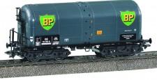 Märklin 47914 DB BP Schweröl-Kesselwagen 4-achs Ep.3