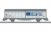 Märklin 48015 SBB Cargo Schiebewandwagen Ep.6