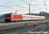 Märklin 55140 DBAG E-Lok BR 147 Ep.6