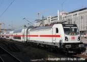 Märklin 55141 DBAG E-Lok BR 147.5 Ep.6