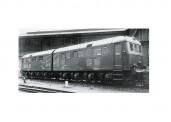 Märklin 55284 DRG Diesellok V188 Ep.2