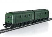 Märklin 55285 DRG Diesellok V188 Ep.2