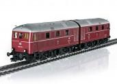 Märklin 55289 DB Diesellok V188 Ep.3
