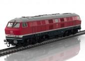 Märklin 55320 DB Diesellok V320 001 Ep.3