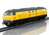 Märklin 55324 SerFer Diesellok 320-001 Ep.5