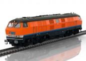 Märklin 55325 TWE Diesellok V 320 Ep.4