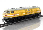 Märklin 55326 Wiebe Diesellok V 320 001 Ep.6