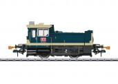 Märklin 55334 DBAG Diesellok Köf III Ep.5