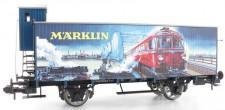 Märklin 58076 IMA-Wagen Spur 1