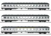 Märklin 58341 DB Personenwagen-Set 3-tlg Ep.3