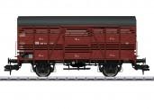Märklin 58904 Güterwagen Viehtransport DB